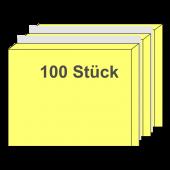Abstecken zu je 100 Stück