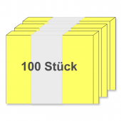 Banderolieren zu je 100 Stück