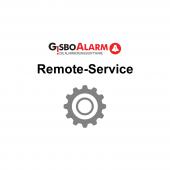 GISBO Remote-Service